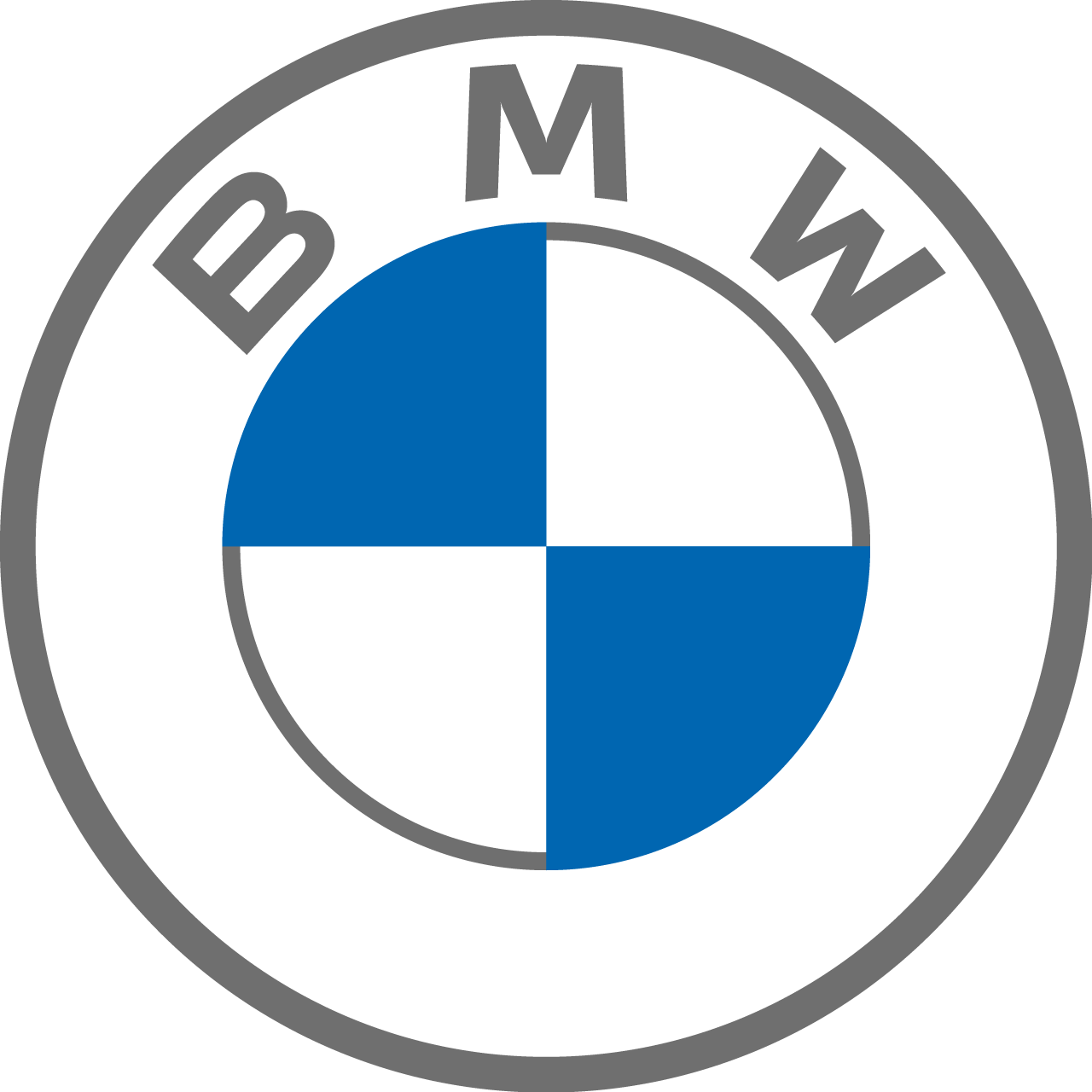 NEUES Logos BMW_Grey-Colour_RGB